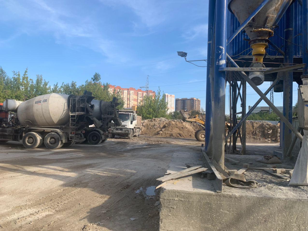 ооо технопласт бетон